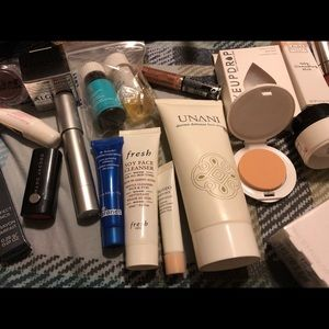 High End Beauty Bundle *Never Used* $$$'s worth+